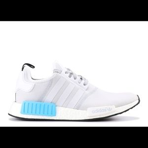 ISO: White Adidas Nmds Size 8.5